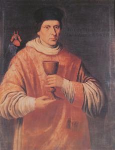 Ulrich Krafft