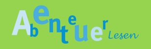 Logo Abenteuer Lesen