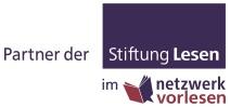 Logo Stiftung Lesen