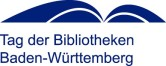 Logo Tag der Bibliotheken